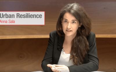 Casos d'èxit amb Innobaix: Urban Resilience